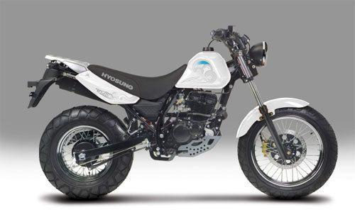 Hyosung Karion 125 Rt125 Service Repair Manual Download Repair Manuals Mobility Scooter Bobber Motorcycle