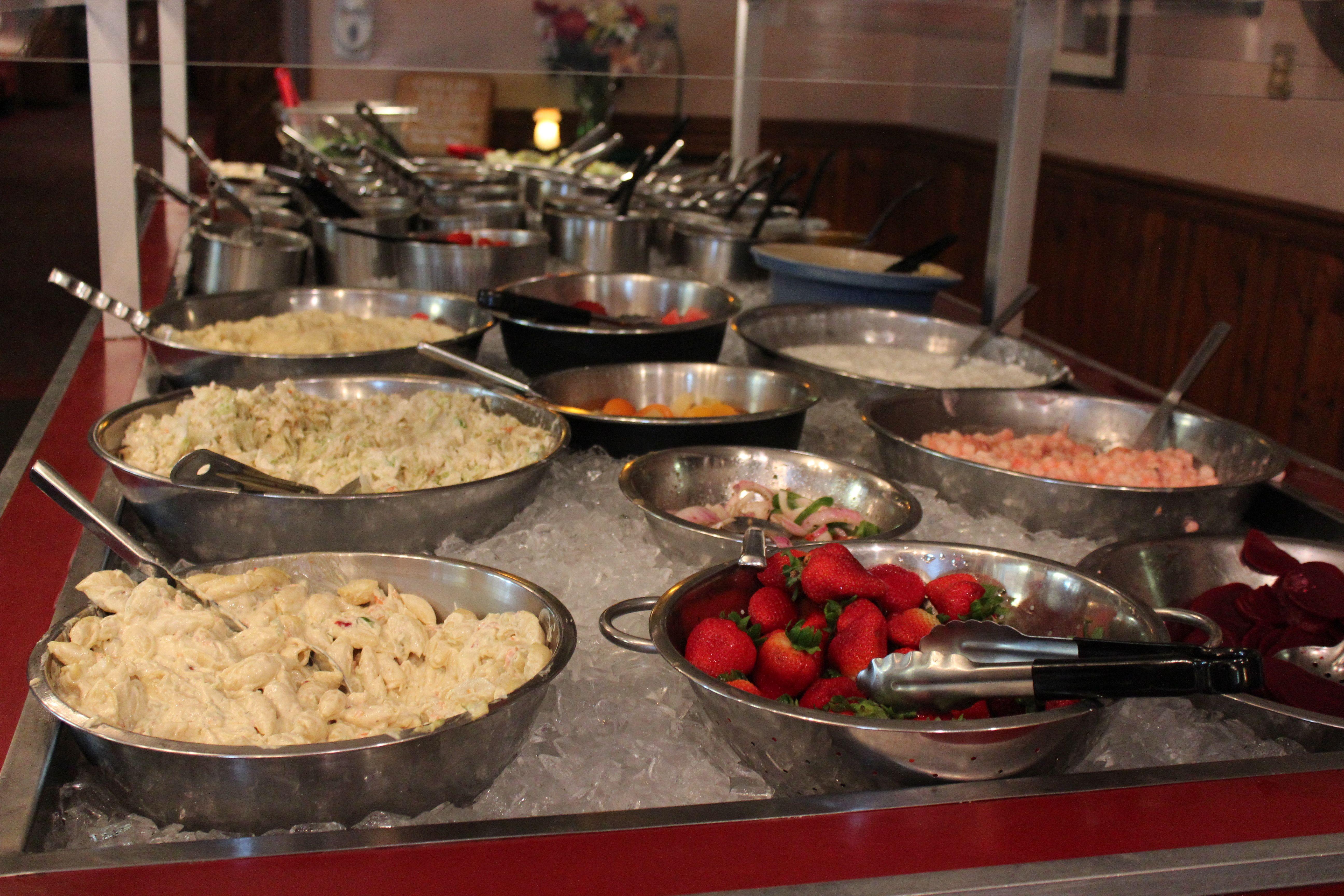 Houston Inn In Lebanon Dine Cincinnati Restaurants Restaurant