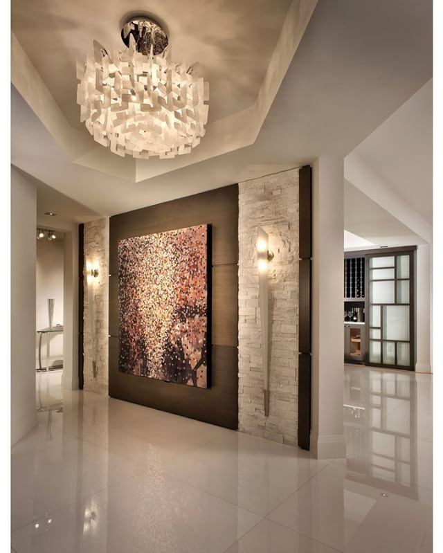Contemporary Private Residence By Interiors By Steven G #barrygrossman  #interiorsbysteveng #miami #palmbeach