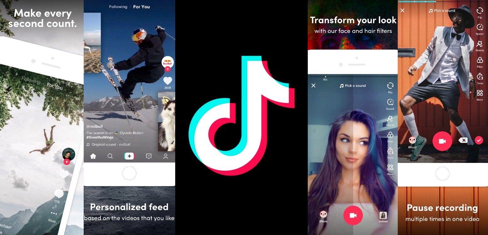 Buy Real Tiktok Followers Engagement Marketing Social Media Apps Trending Hashtags