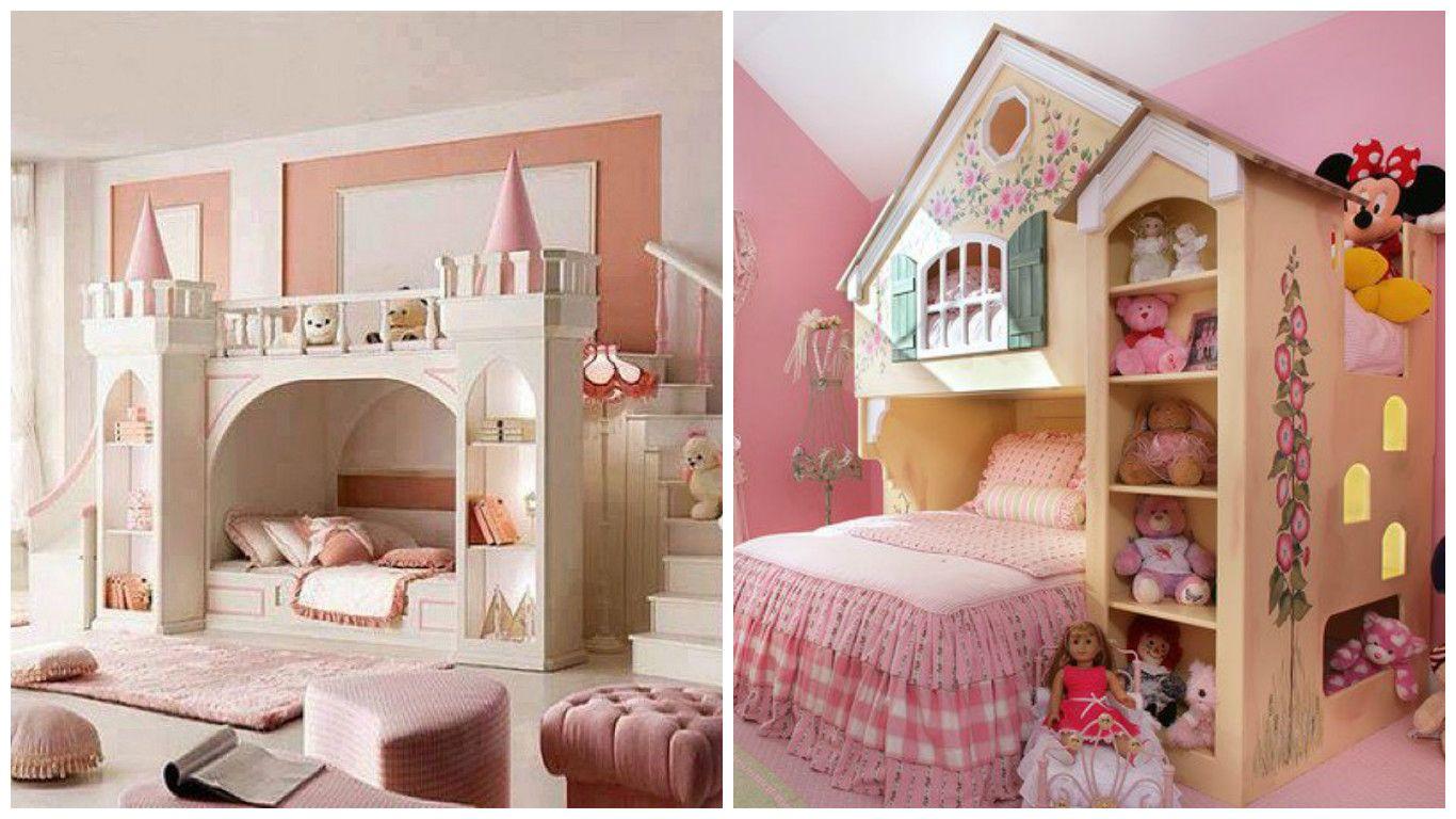 Schlafzimmer kinderzimmer zusammen for Prinzessin zimmer mobel