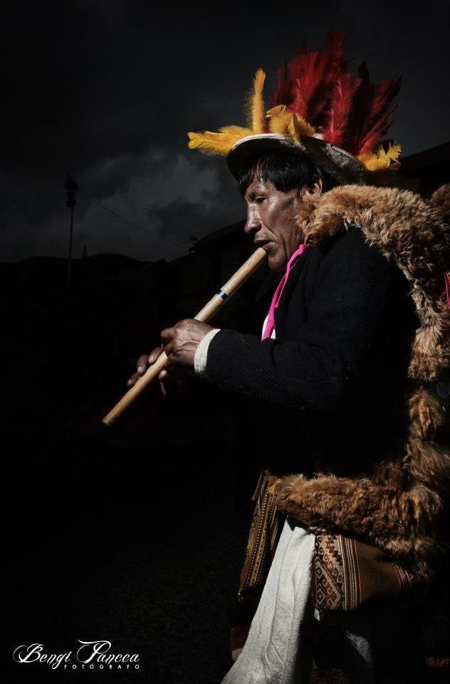 El encanto místico de la música andina, guardada como un tesoro intangible en el corazón de su pueblo... así lo vive Puno - Perú!