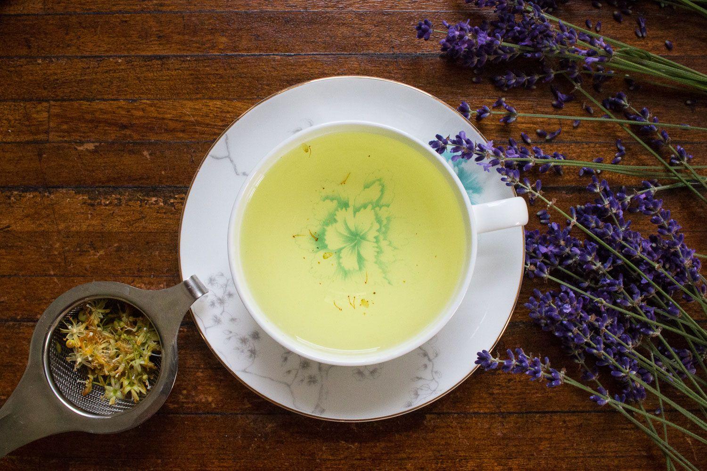 Linden blossom tea linden how to make tea lavender