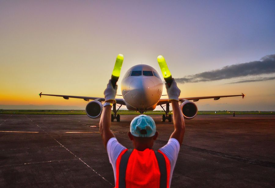 Guiding Lights International Civil Aviation Organization Memphis International Airport Aviation