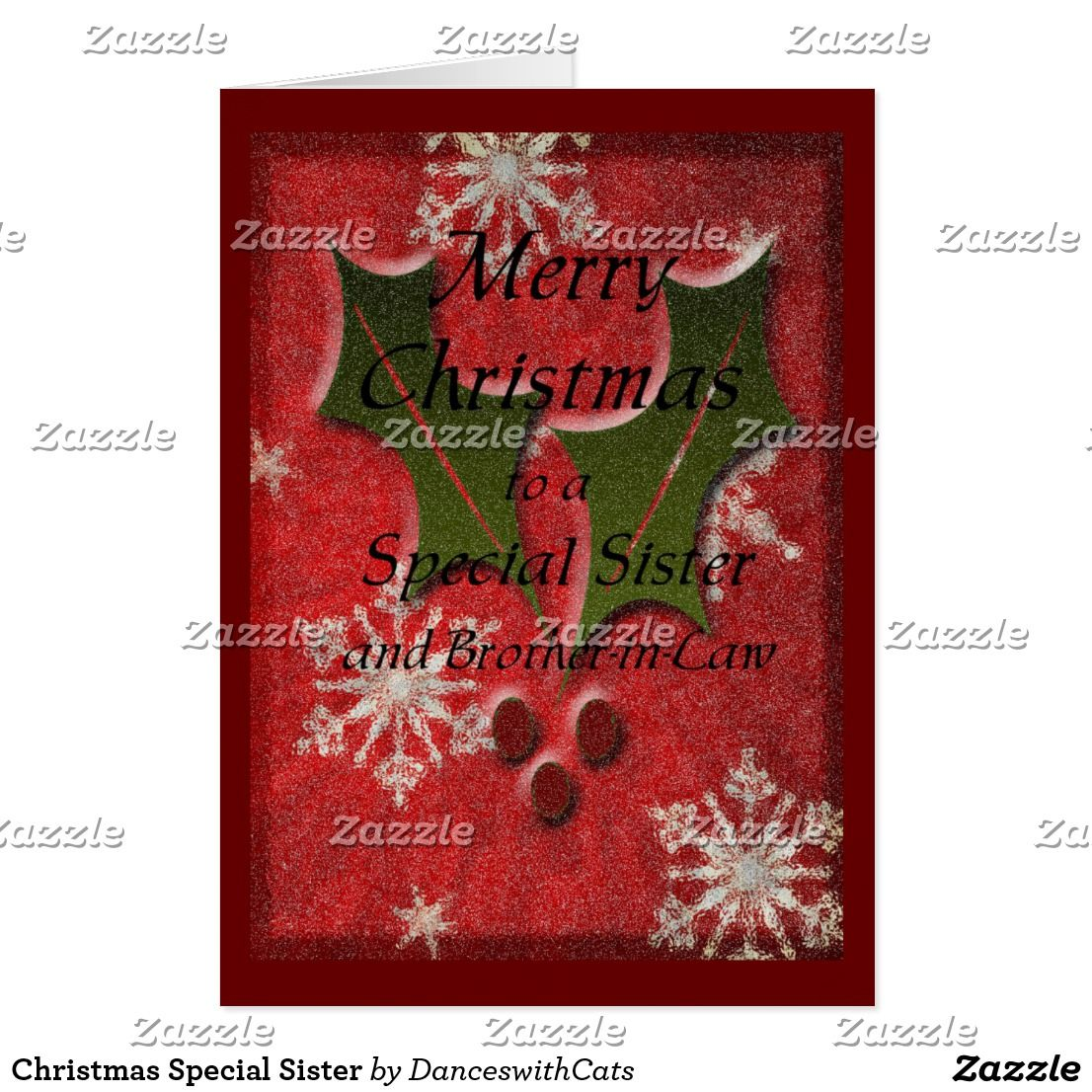 Christmas special sister custom christmas greetings cards pinterest christmas special sister christmas greetingssisters m4hsunfo