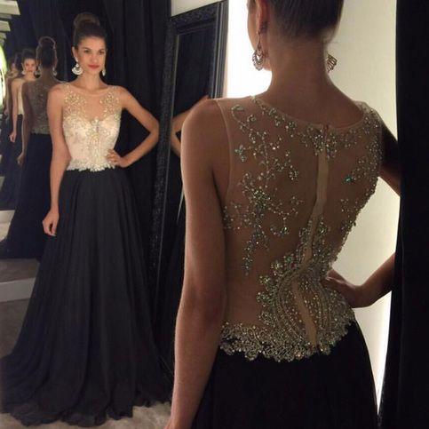 Pin von Aine auf Long Prom Gown | Pinterest | Abschlussball und Kleider