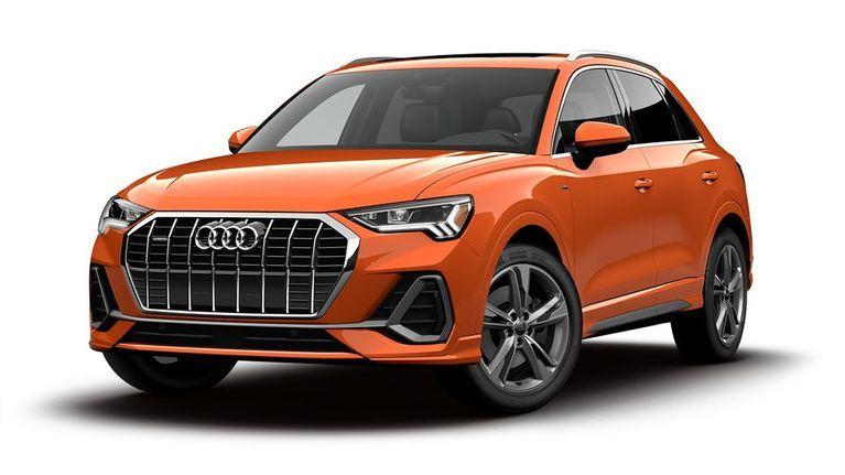 2020 Audi Q3 Luxury Suv Audi Usa In 2020 Luxury Suv Audi Q3 Audi Usa