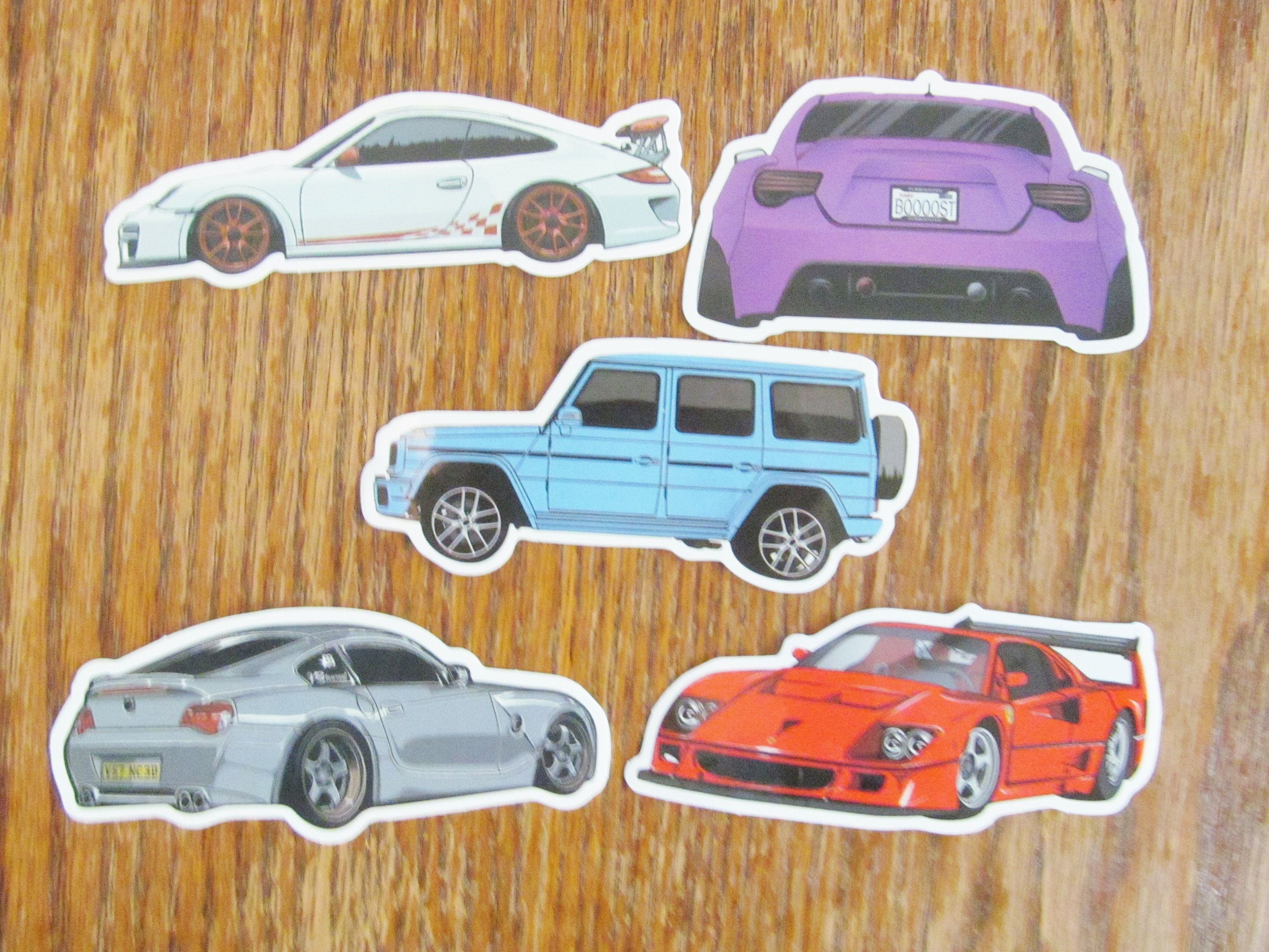 Sale Car Sticker Bundle Great For Your Laptop Hydroflask Cell Phone Etc Fast Free Shipping By Cellardeals On Ets In 2021 Vinyl Car Stickers Car Stickers Car [ 2250 x 3000 Pixel ]