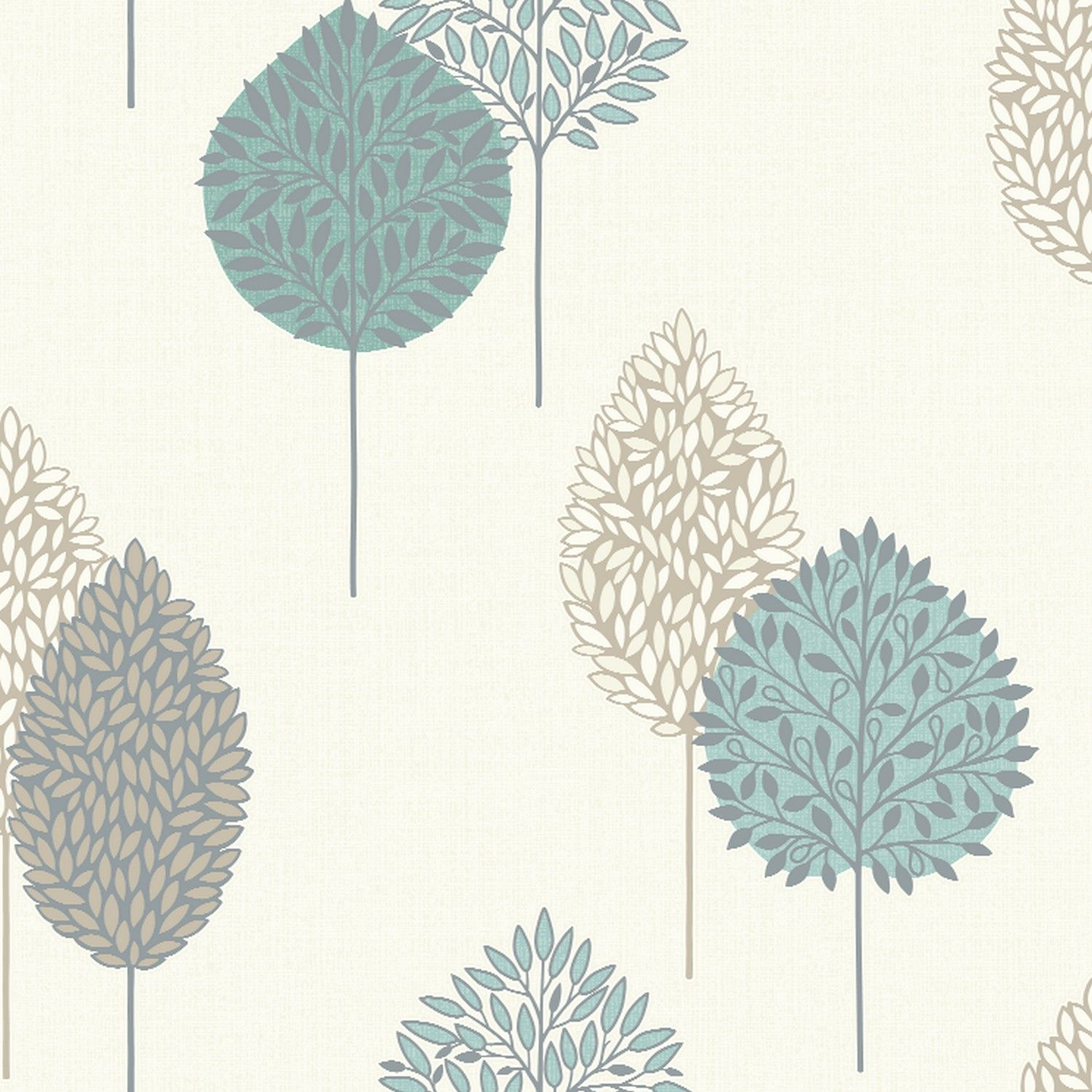 Dante Motif Teal Wallpaper By Arthouse Part 50