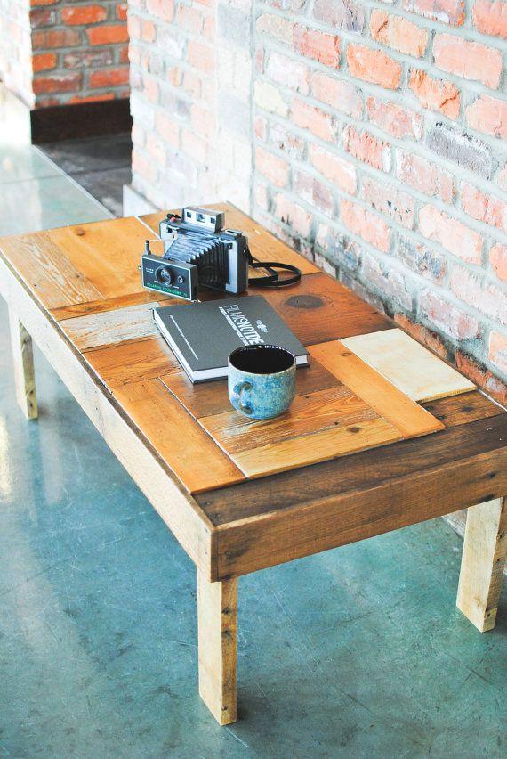 Coffee Table   Reclaimed Wood Coffee Table, Handmade, Furniture, Reclaimed  Wood Furniture Store