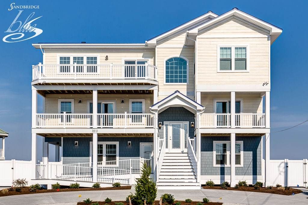 American Dream Virginia Beach Oceanfront Rentals
