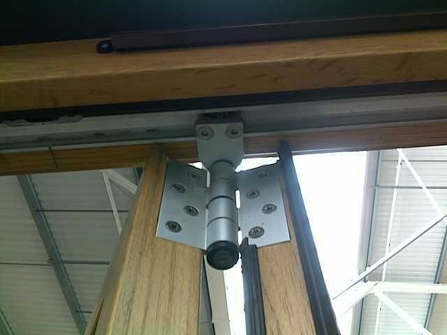 Folding Door Rail Hinge 1 Folding Doors Wooden Door Design Sliding Folding Doors