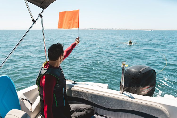 Boat Safety Checklist & Safety Equipment Discover