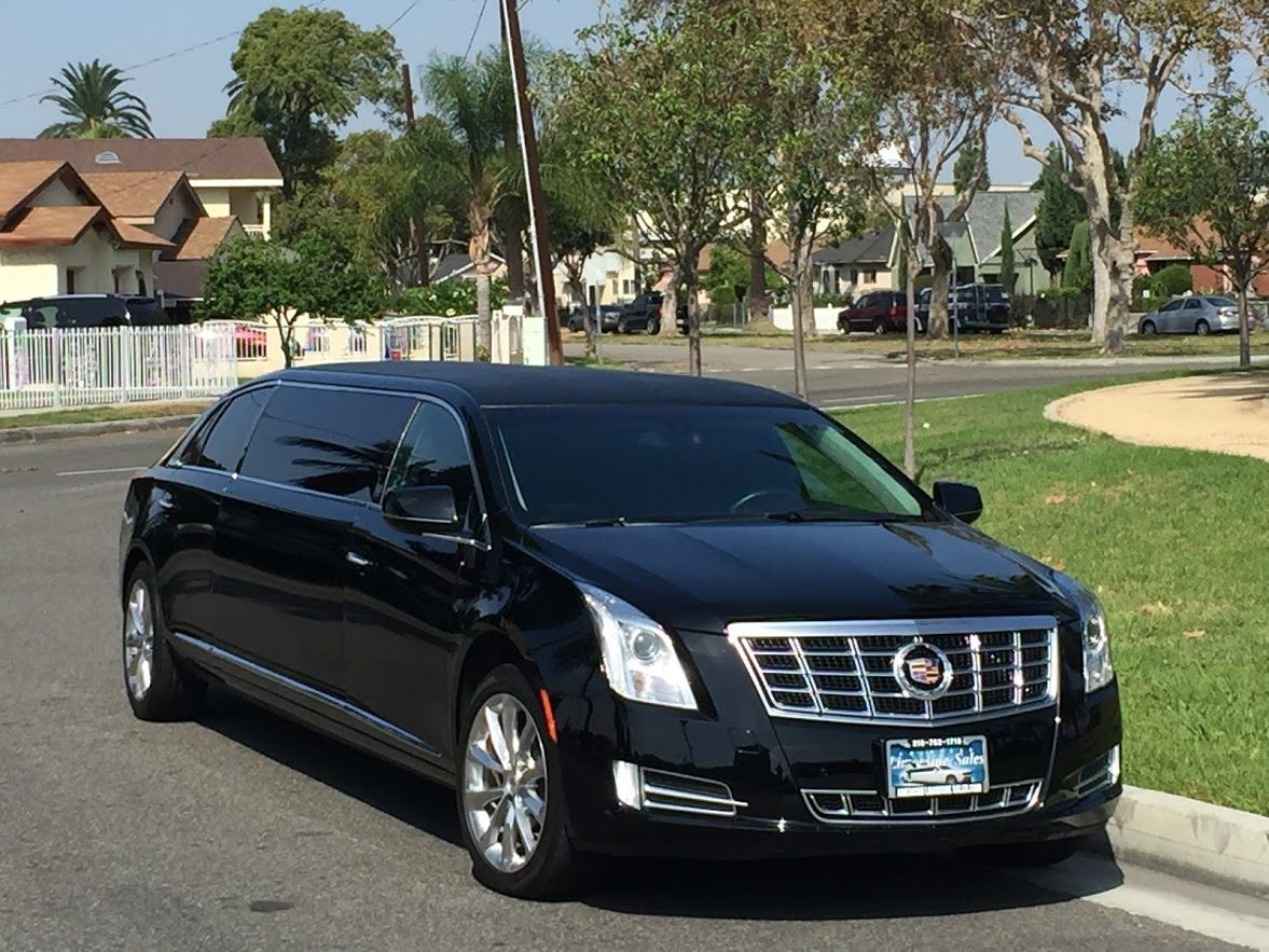 cadillac for sale xts in photo black limousine pin inch