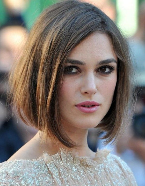 Short Haircuts For All Face Shapes And Hair Types Hair In 2019