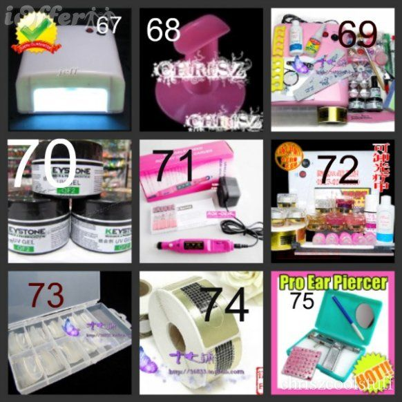 Wholesale Nail Art Supplies | Wholesale Nail Art Supplies Hong Kong ...