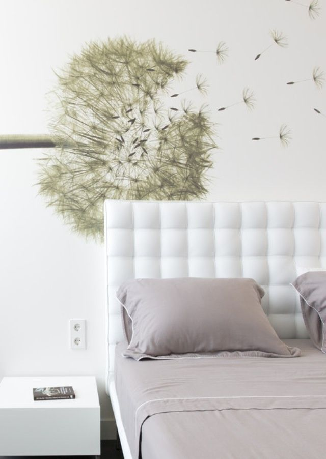 Haal de natuur in huis  met behang  Interieur blog