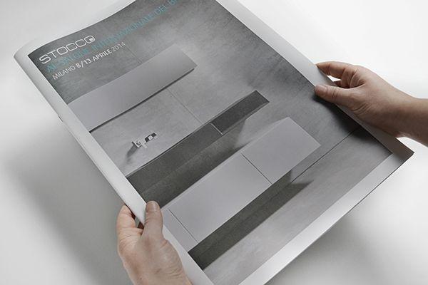 stocco   arredo bagno on behance   editorial   pinterest - Arredo Bagno Stocco