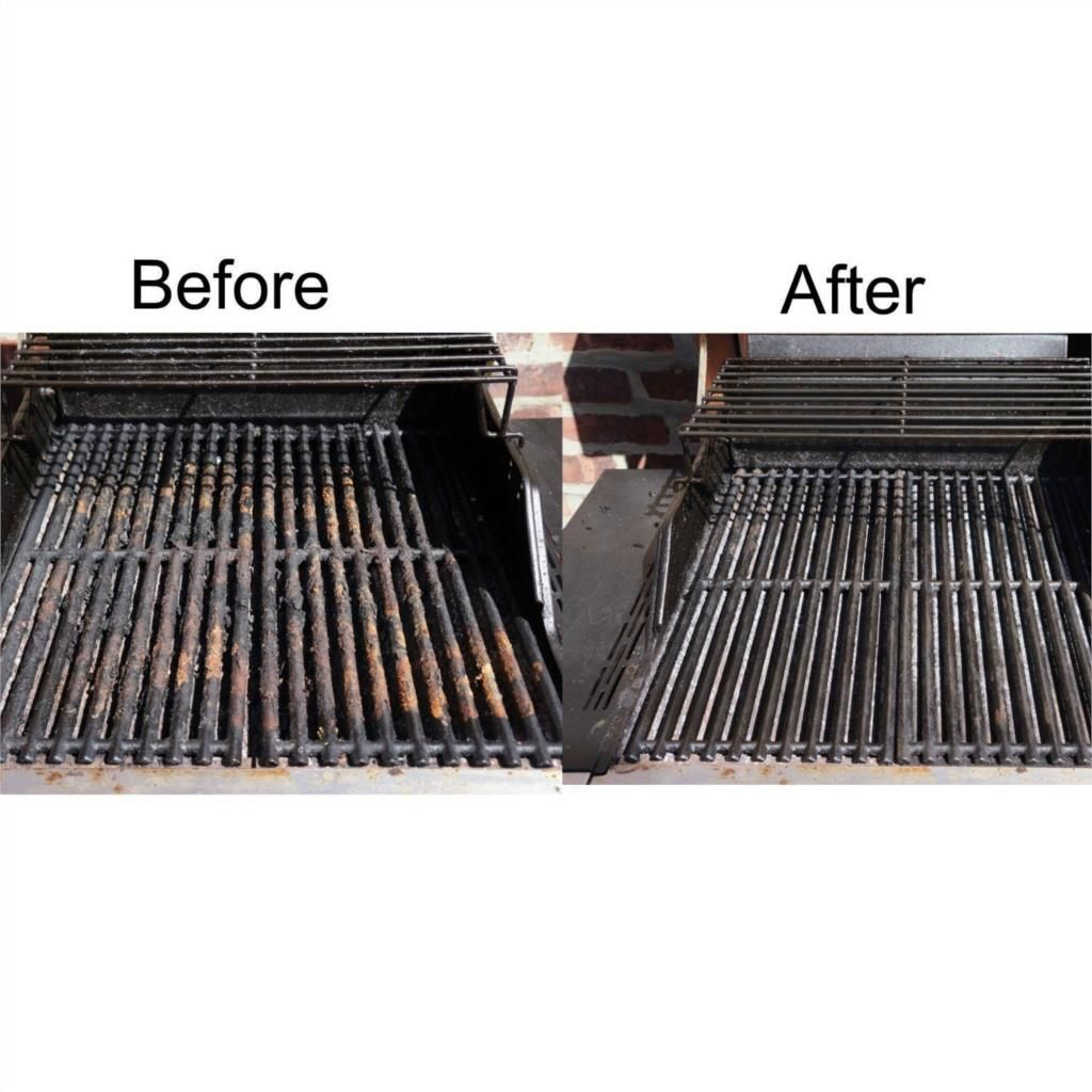 Pin By Rowannesalomon On Bbq Cleaning Brush Grill