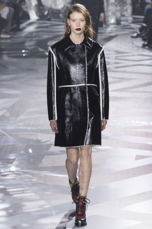 Louis Vuitton, inverno 2016