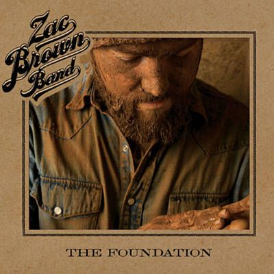 Found Whatever It Is By Zac Brown Band With Shazam Have A