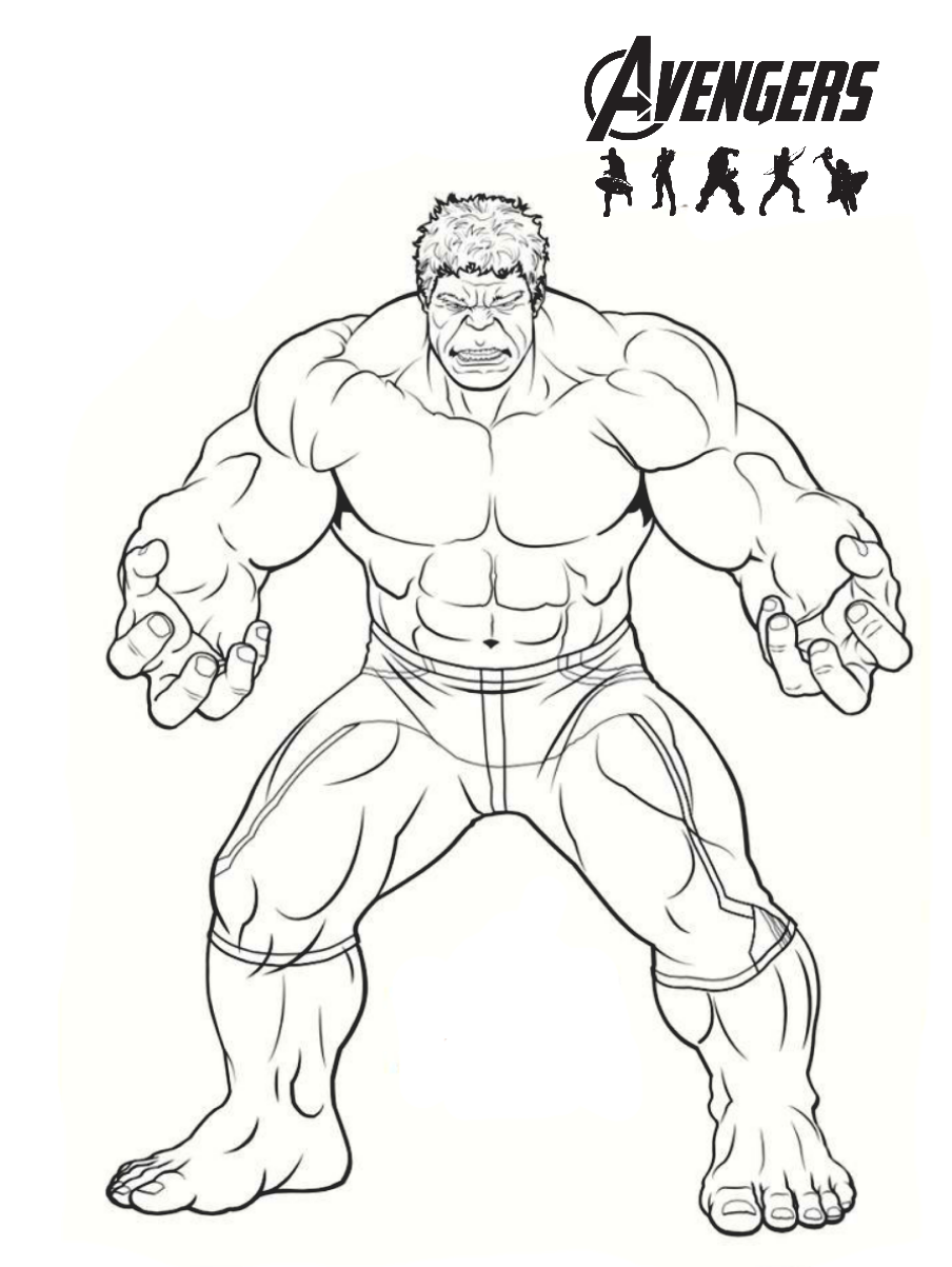 1557375436258 1 769x1024 Avengers Endgame The Hulk Coloring Page Heroes Hulk Coloring Pages Cartoon Coloring Pages Marvel Coloring