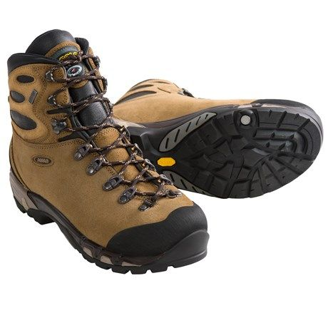 723d62f7c68 Asolo Power Matic 100 Gore-Tex® Hiking Boots - Waterproof (For Men ...