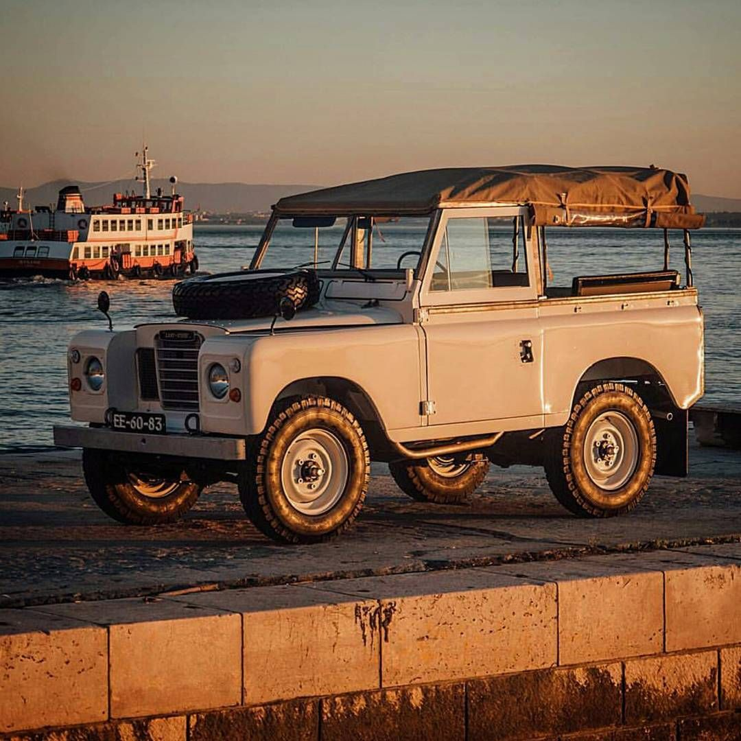 Land Rover Series Pics (@land_rover_series_pics