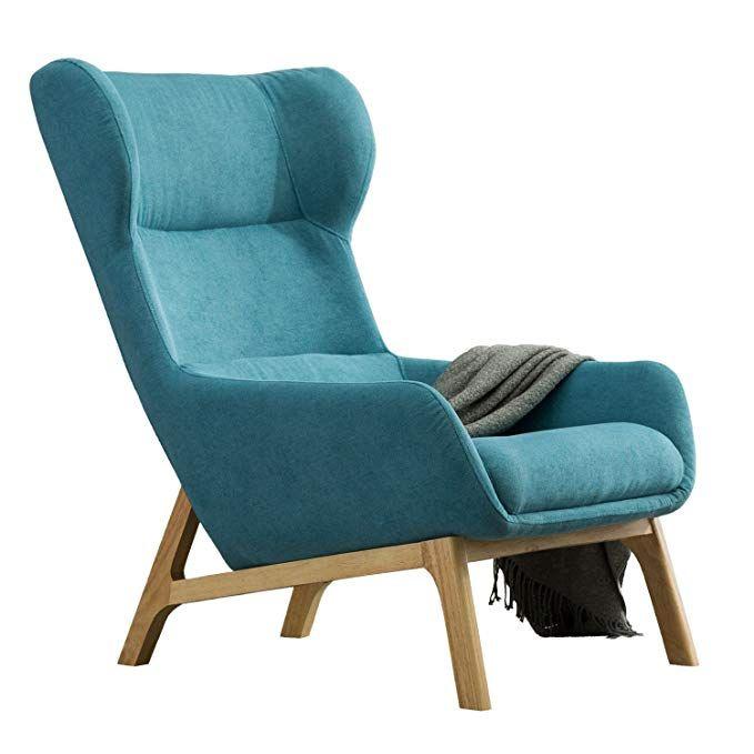 Best Amazon Com Irene House Contemporary Velvet Fabric Height 400 x 300