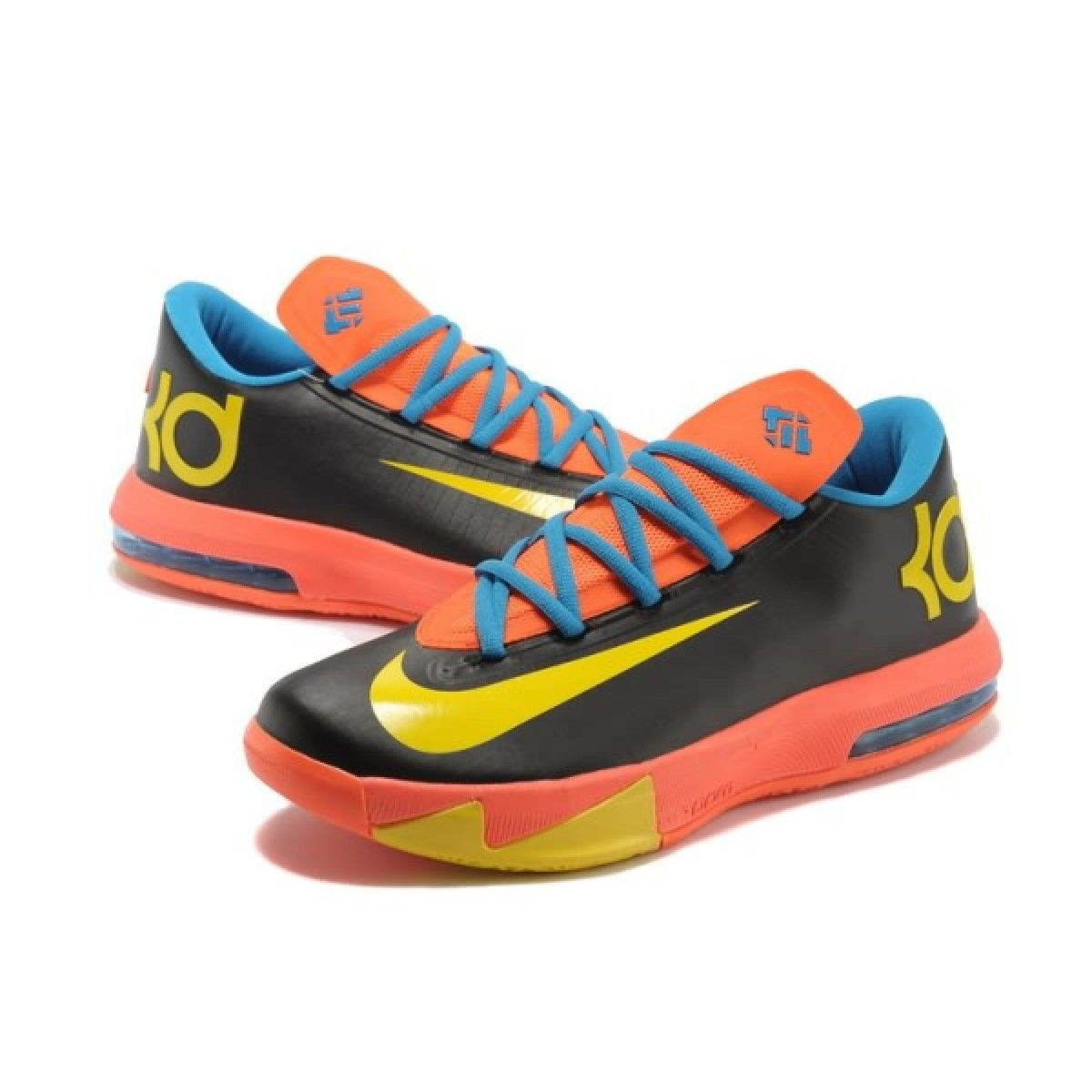 kd low top basketball shoes | More Views. Nike Kd ViNike Air ...