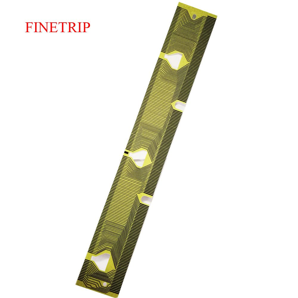 30% Off FINETRIP Best Dashboard Instrument Cluster LCD Display Ribbon Cable  For BMW E38 Pixel