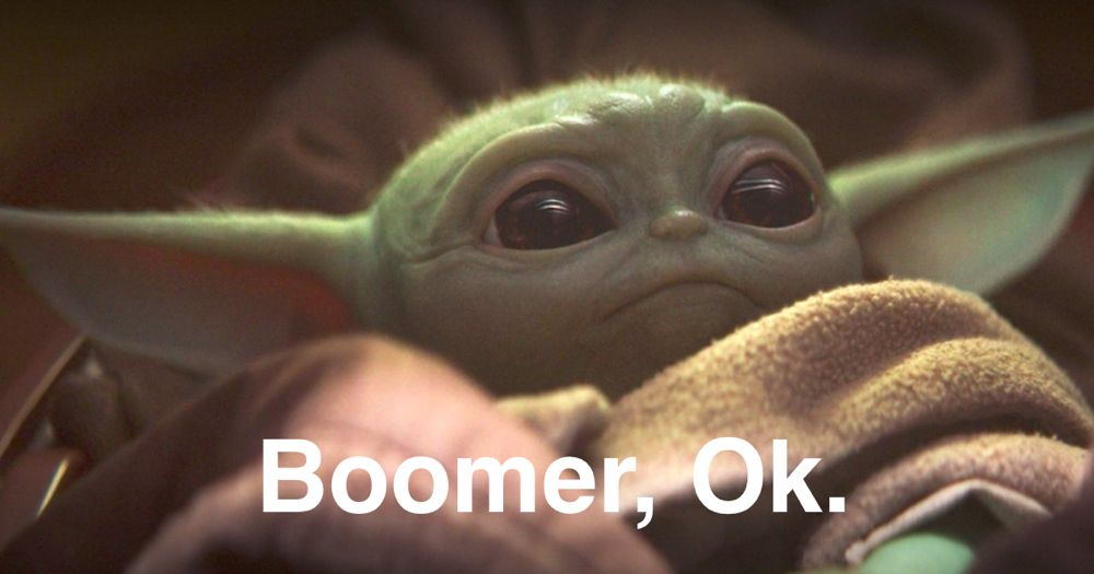The Most Hilarious Baby Yoda Memes These Are Yoda Meme Yoda Funny Funny Babies
