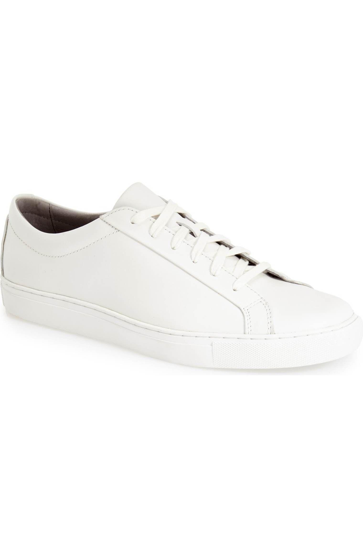 Roller skates tcg - Kennedy Leather Sneaker