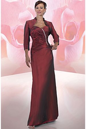 Mother Of The Bride Gown Gowns Alfred Angelo Gold Wedding Fashion