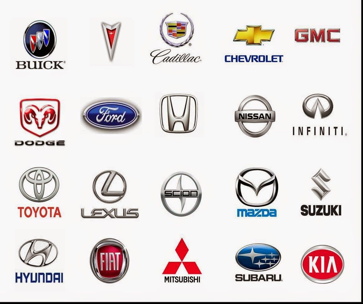 Car Logos (With images) Car brands logos, Luxury car