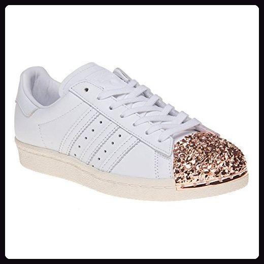 58b7aa817a Adidas Superstar 80's 3d Metal Toe Damen Sneaker Weiß - Sneakers für frauen  (*Partner-Link)
