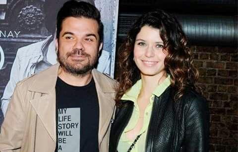 Beren saat and her husband | Actors, Life stories, Story ...