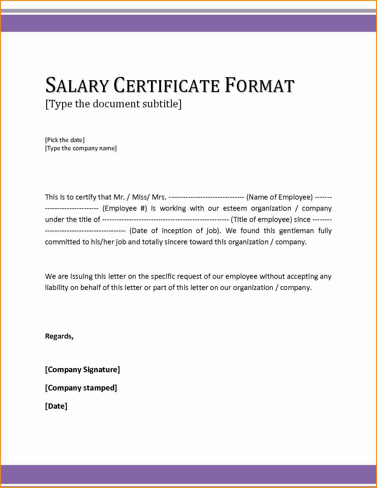 Pin on Certificate Customizable Design Templates