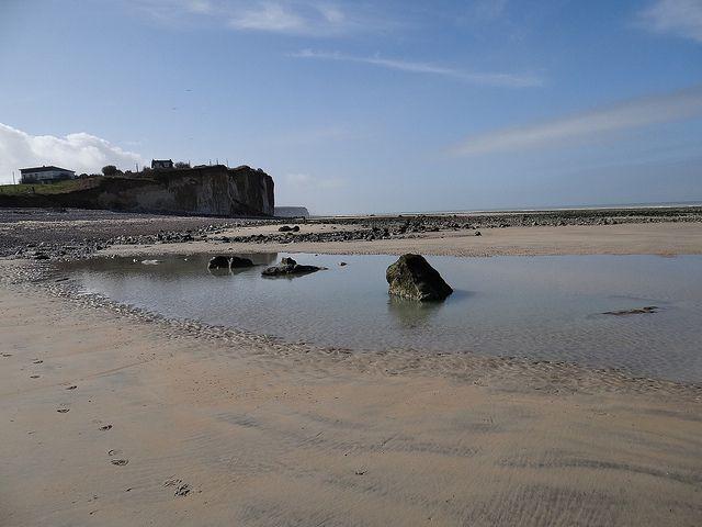 Saint Aubin sur mer 76 France