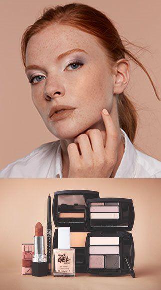 Avon Perfect Nude Letterbox Looks - Beauty Online UK