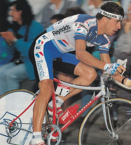 Tour De France `89 | Delgado, Ciclismo, Leyendas