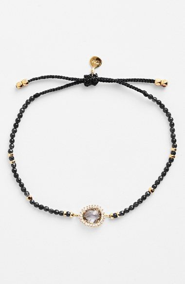 Tai Beaded Station Friendship Bracelet Nordstrom Jewelry