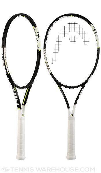 Head Graphene XT Speed Pro Racquets