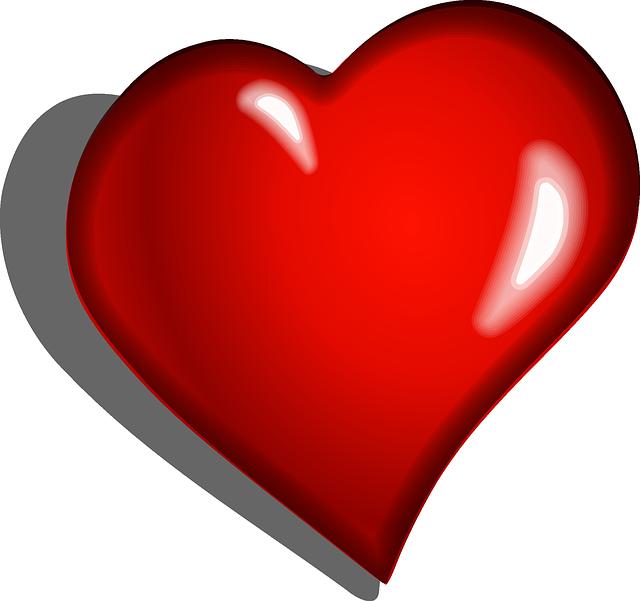 Imagen Gratis En Pixabay Corazón Rojo Emocional Emoticones