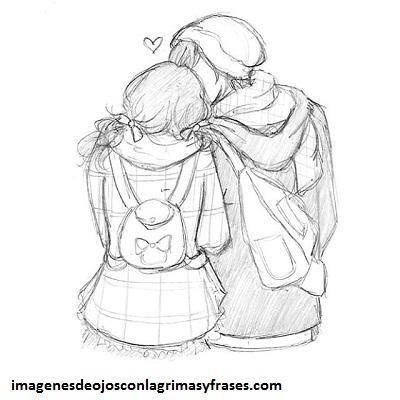 Imagenes Con Hermosos Dibujos De Para Enamorar A Una Chica