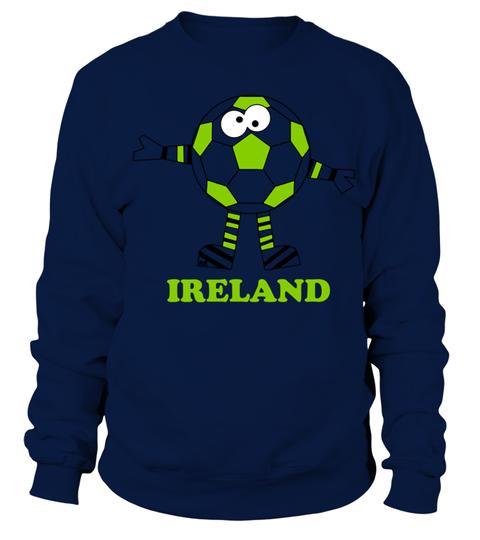 Soccer Football Fun Sports irish T shirt   Teezily   Buy, Create & Sell T-shirts to turn your ideas into reality