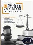 La #rivista di neldiritto (2015) vol. 11  ad Euro 15.30 in #Neldiritto it #Media libri scienze sociali