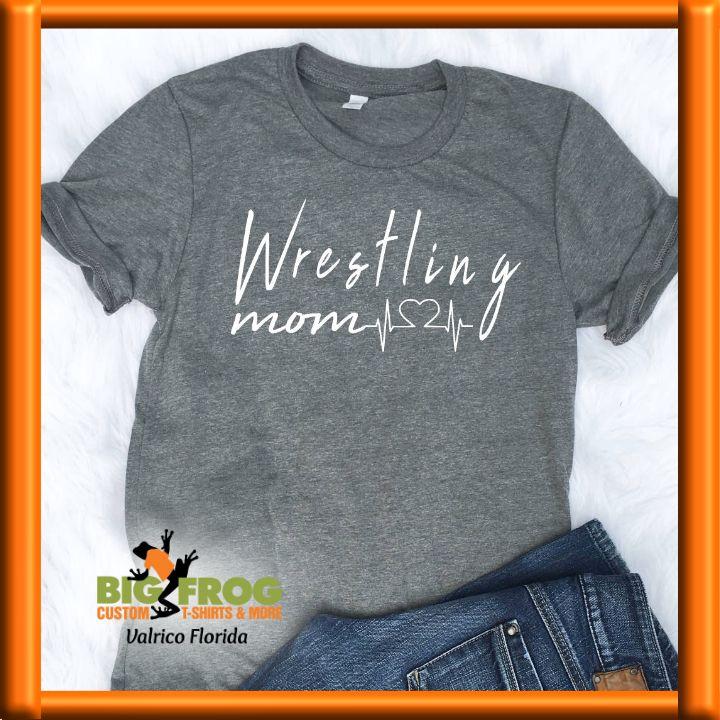 5258e34c9 of Valrico   Moms (Grandmas & Aunts & Sisters) Shirts   Wrestling ...