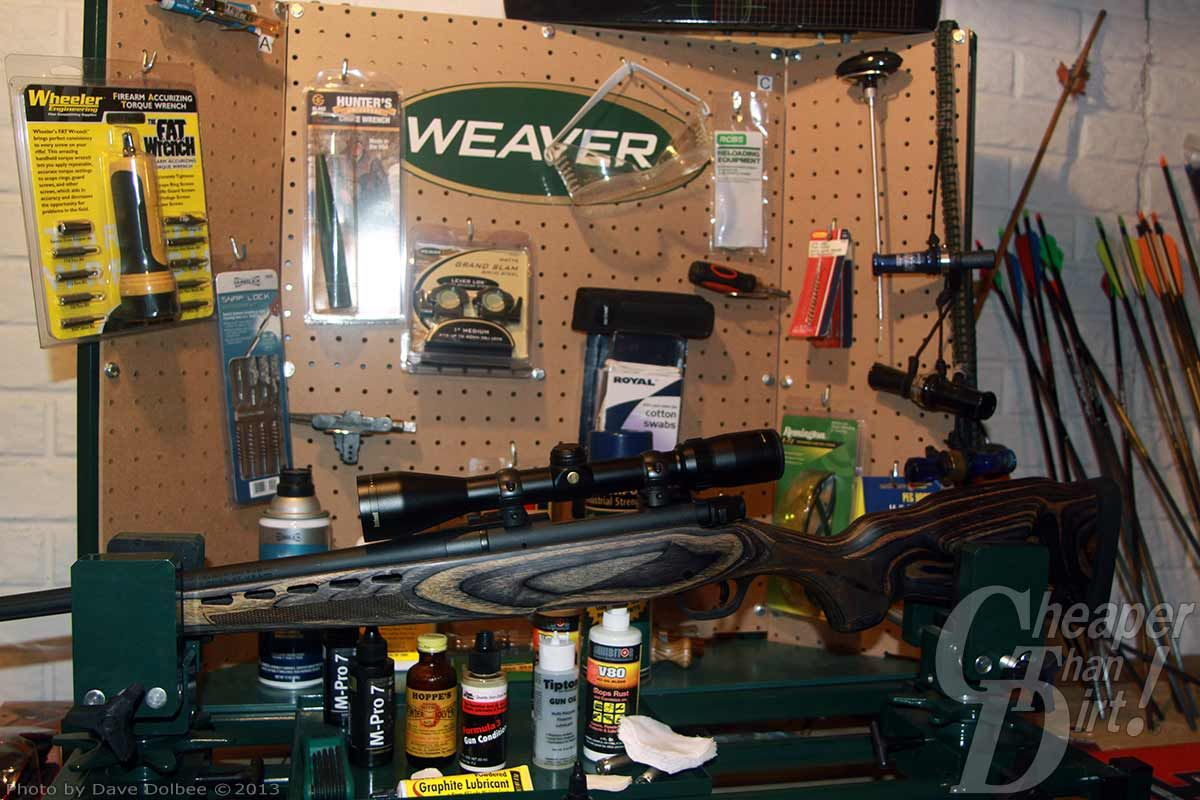 In 9 easy steps, you can preserve your gun for the months it sits, untouched, until the next hunting season begins.