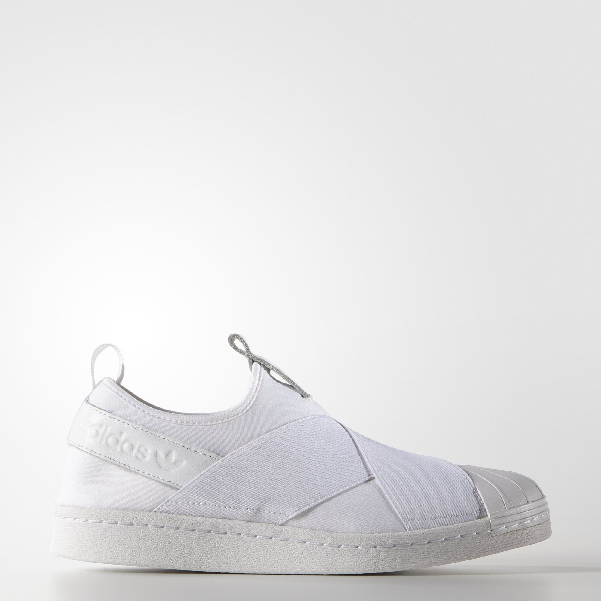 White - Superstar - Shoes | adidas UK